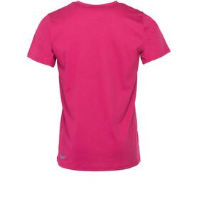 Triple2 Laag Bike T-Shirt Men Beet Red